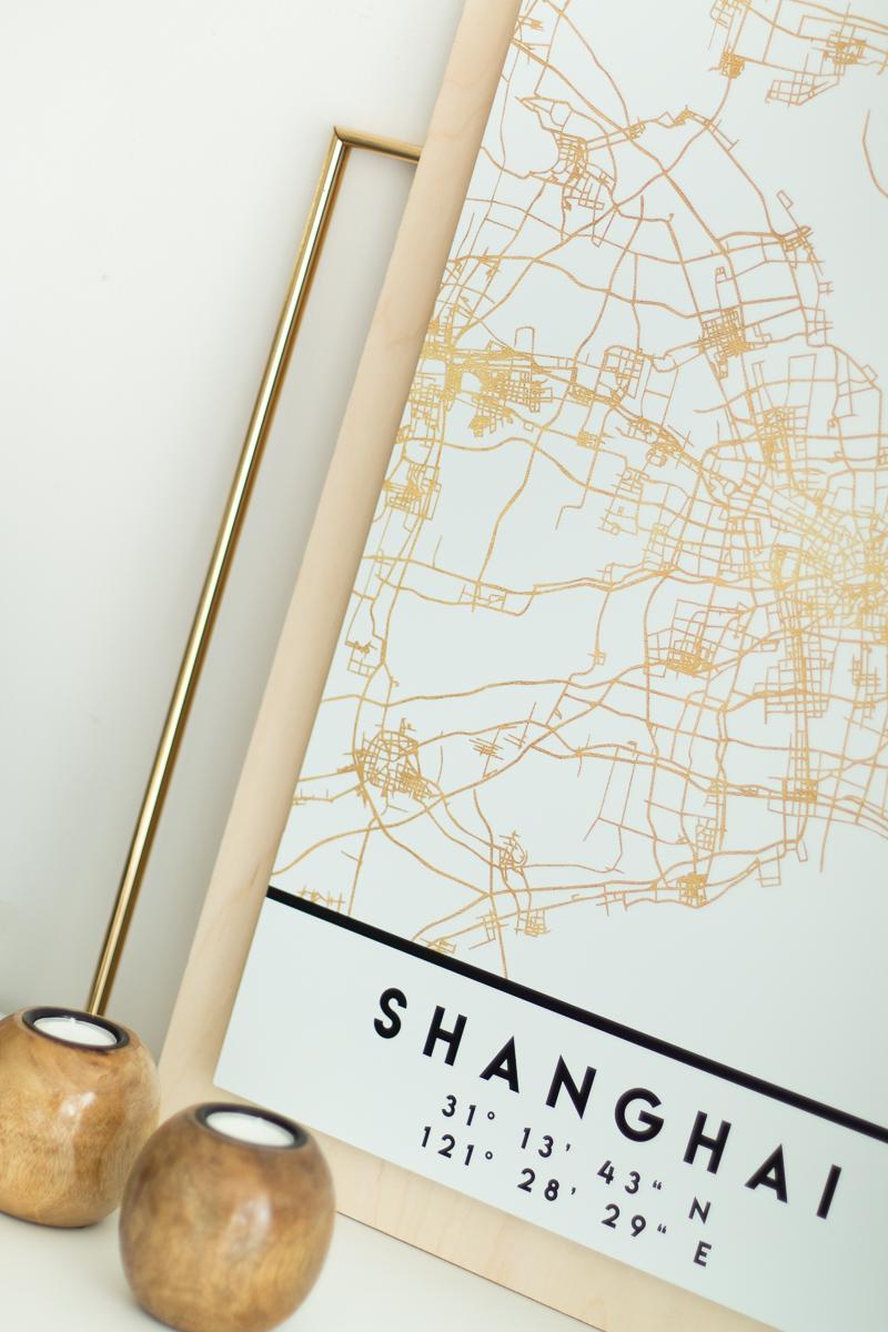 Shanghai, Japandi, Scandi-Style, DIY