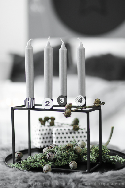 Adventskranz-Alternative-schnelles-DIY-schnelle-Idee-Advent-Scandi-Look