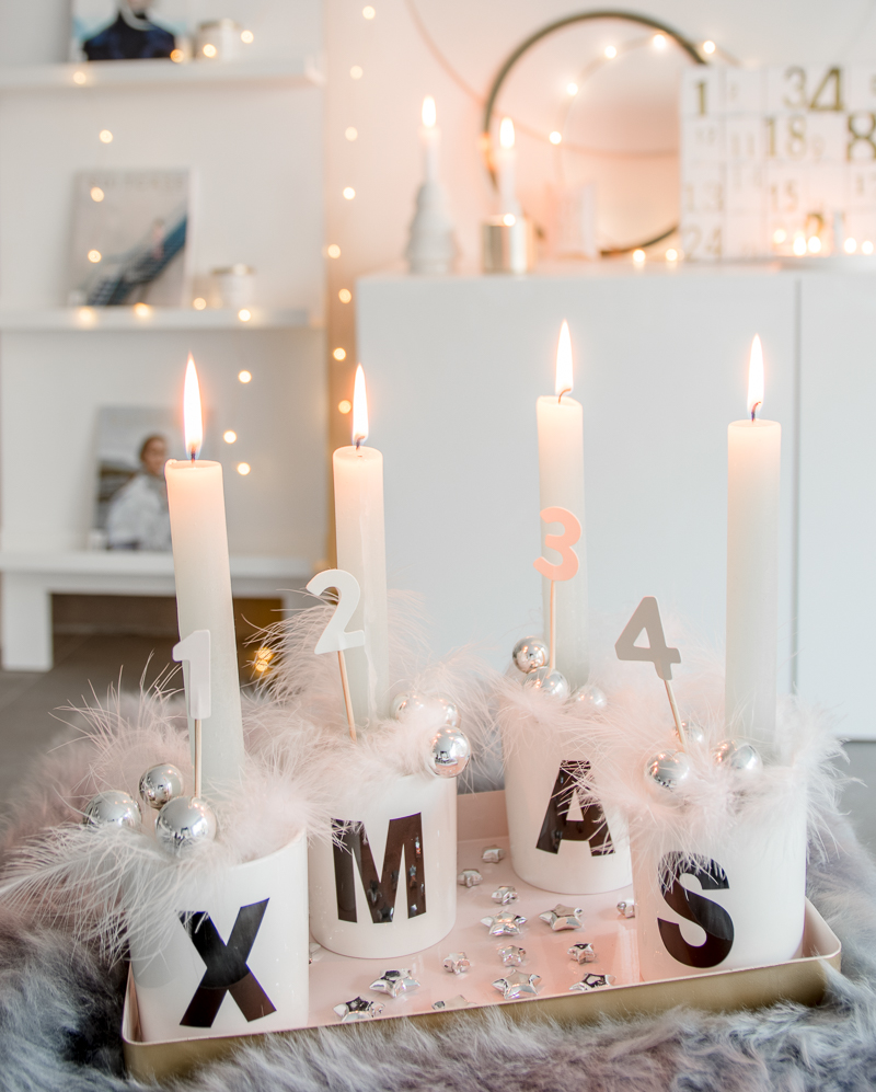 Idee-Kerzen-Kerzenschein-Inspiration-Adventskranz-Alternative-Advent-hygge-Weihnachten-xmas
