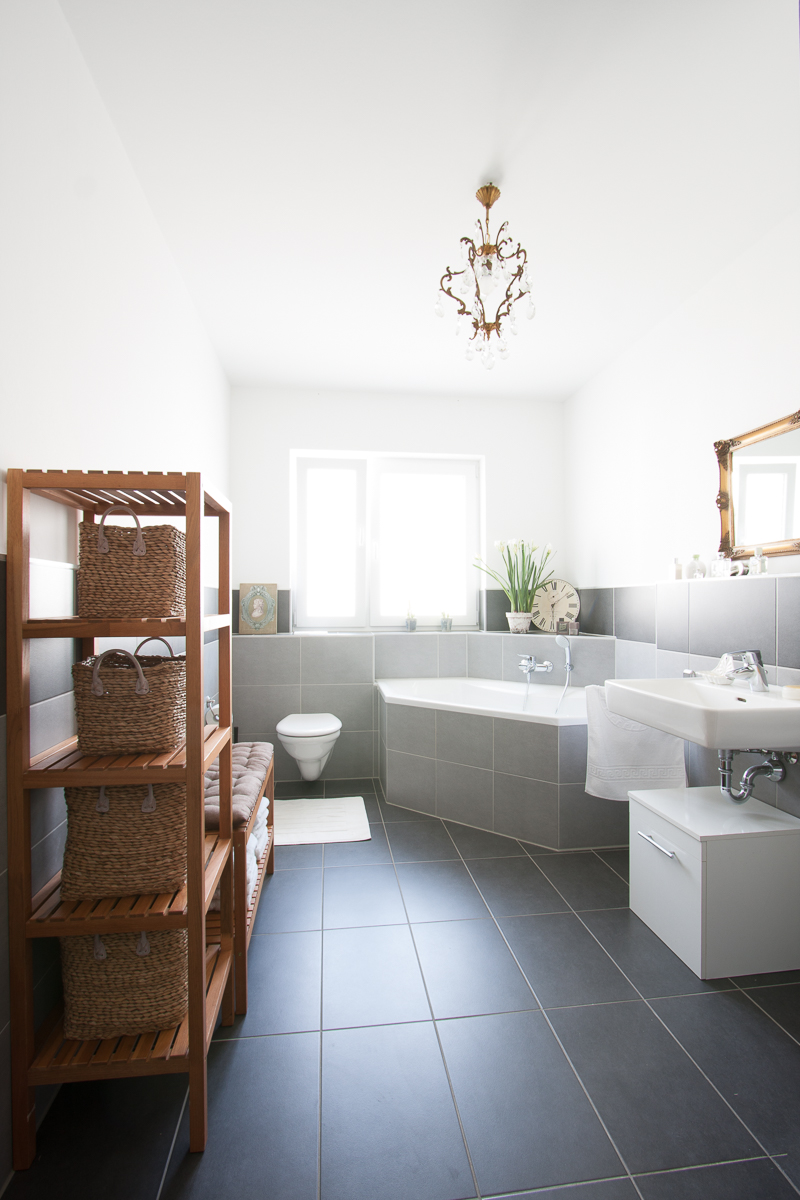 einrichtung badezimmer